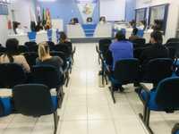 1ª SESSÃO ORDINÁRIA DA CÂMARA MIRIM