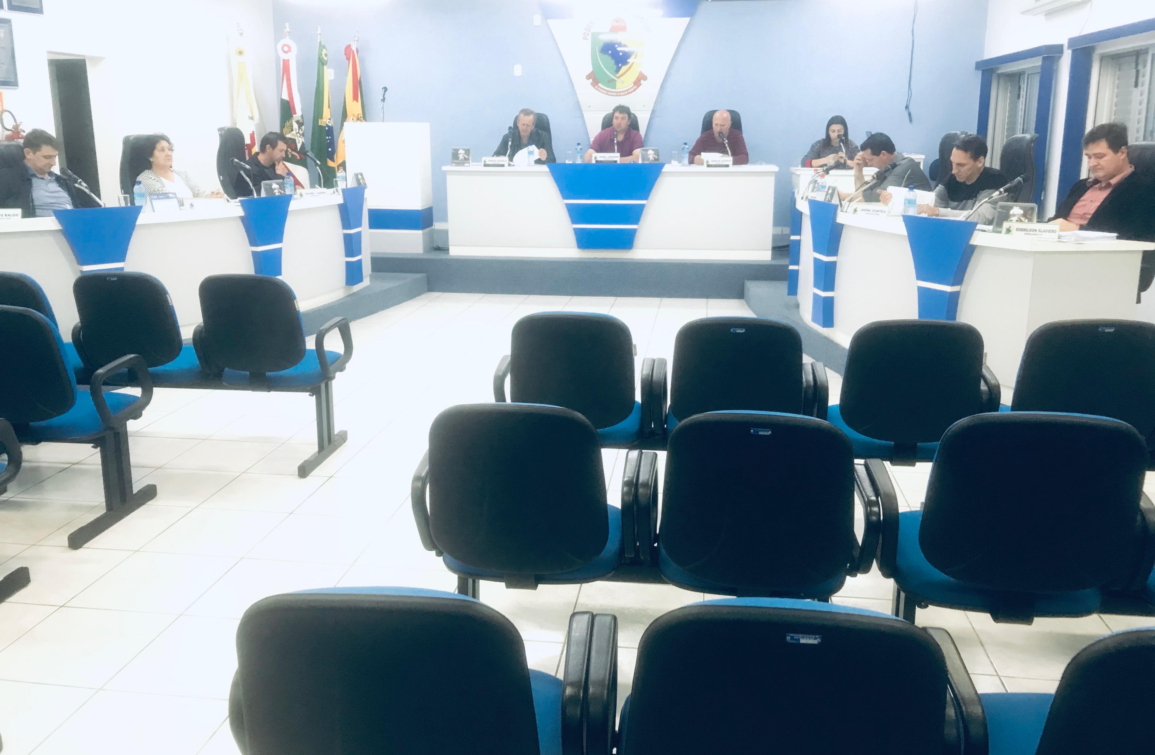 28ª Sessão Ordinária de 2019