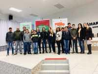 2º Encontro Regional dos Vereadores Mirins e Jovens do Oeste Catarinense