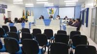 30ª SESSÃO ORDINÁRIA
