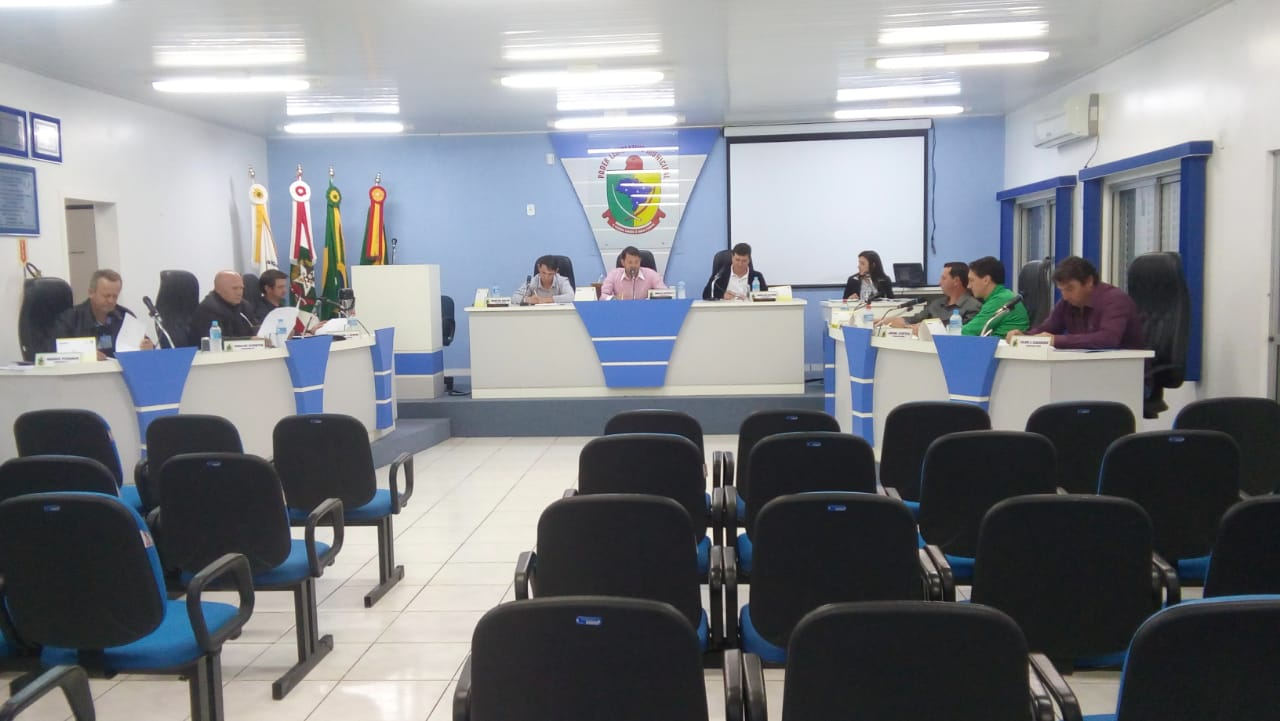 35ª SESSÃO ORDINÁRIA DE 2018