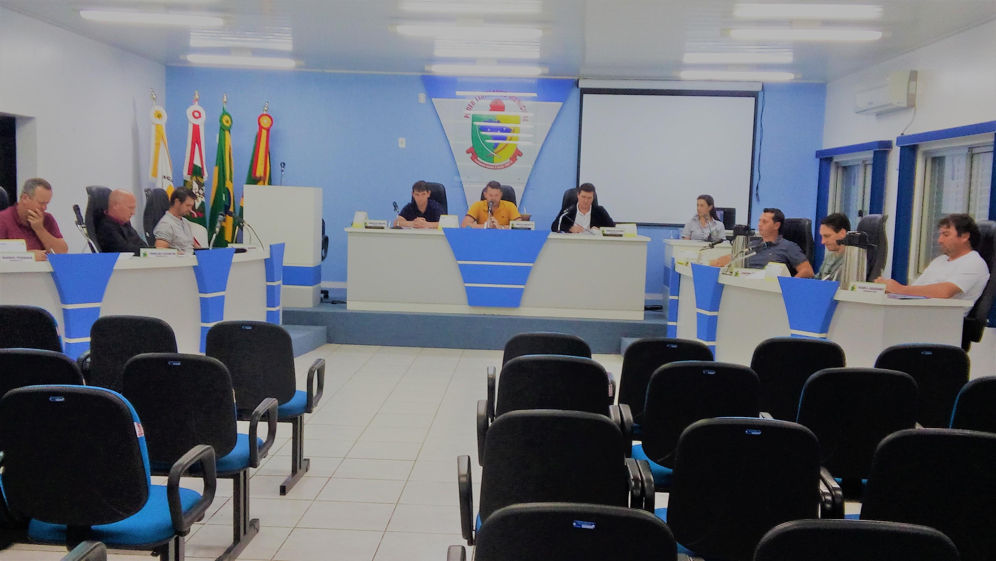 36ª SESSÃO ORDINÁRIA