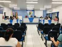 38ª Sessão Ordinária de 2019
