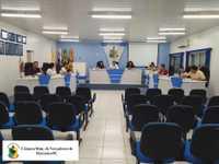 3ª Sessão Ordinária de 2020 é realizada no dia de ontem - 18 de fevereiro