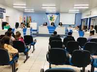 4ª Sessão Ordinária da Câmara Mirim 2019
