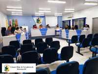 4ª Sessão Ordinária de 2020 é realizada – 20 de fevereiro de 2020