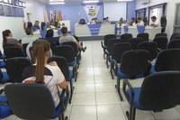 50ª SESSÃO ORDINÁRIA