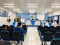 6ª Sessão Ordinária de 2019 da Câmara Mirim de Descanso