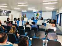 7ª Sessão Ordinária da Câmara Mirim e Encerramento do Programa Vereador Mirim 2019