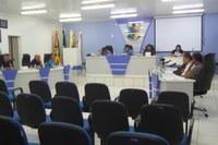 7ª SESSÃO ORDINÁRIA DE 2018