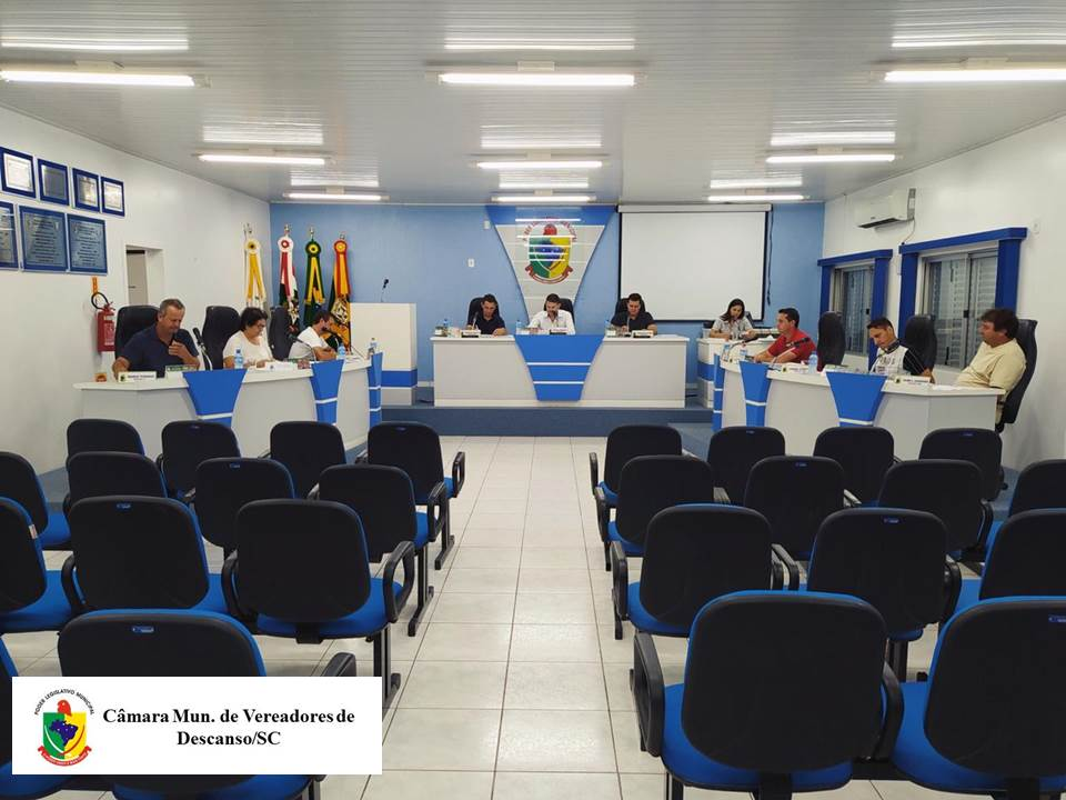 Câmara aprova projetos de lei que viabilizam o crescimento e desenvolvimento do município