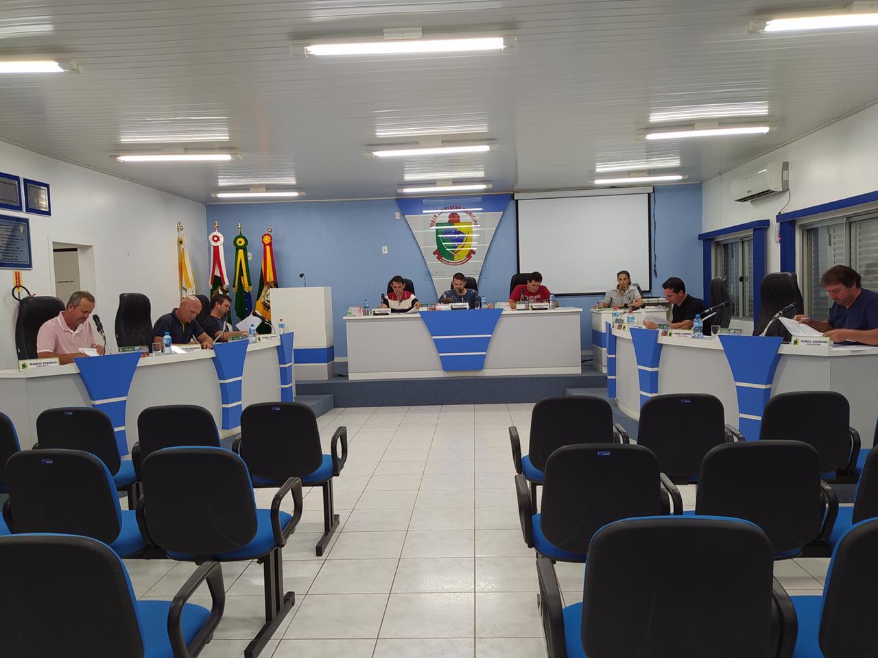 Creche Municipal do Distrito de Itajubá terá o nome de Judit Ângela Balbinot Prigol