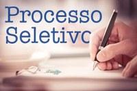 EDITAL DE PROCESSO SELETIVO Nº 001/2018