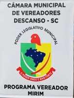 Legislativo participa do desfile de 7 de Setembro