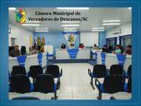 Vereadores aprovam em 1ª votação Projeto de Lei que visa parte das obras de pavimentação de vias públicas do município