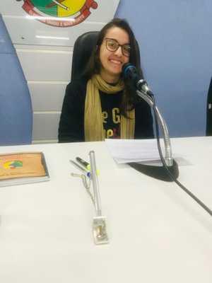 Carla Salete Minozzo