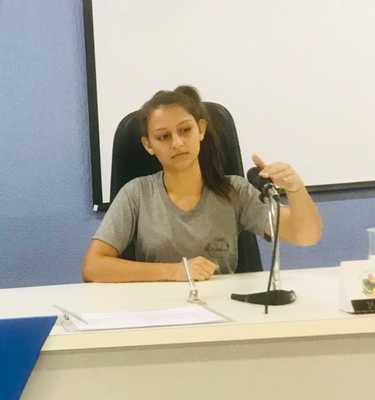 Keila Reginal Mayer